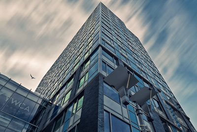 YWCA Building Toronto