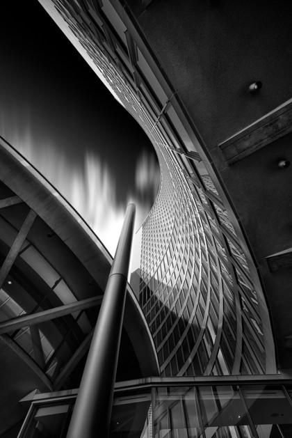 Architecture, City Hall Toronto