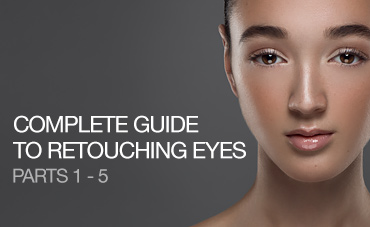 Eye Retouching Thumbnail
