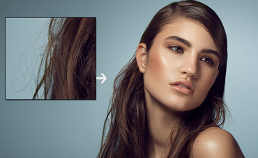 Stray Hair Removal Thumbnail